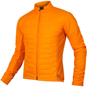 Endura Pro SL Primaloft II Jacket Men pumpkin